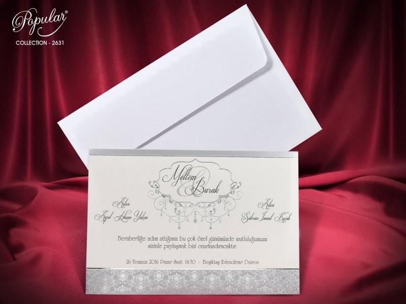 Invitatie de nunta 2631. Poza 6204