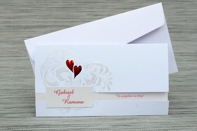 Invitatie de nunta 1123. Poza 6807