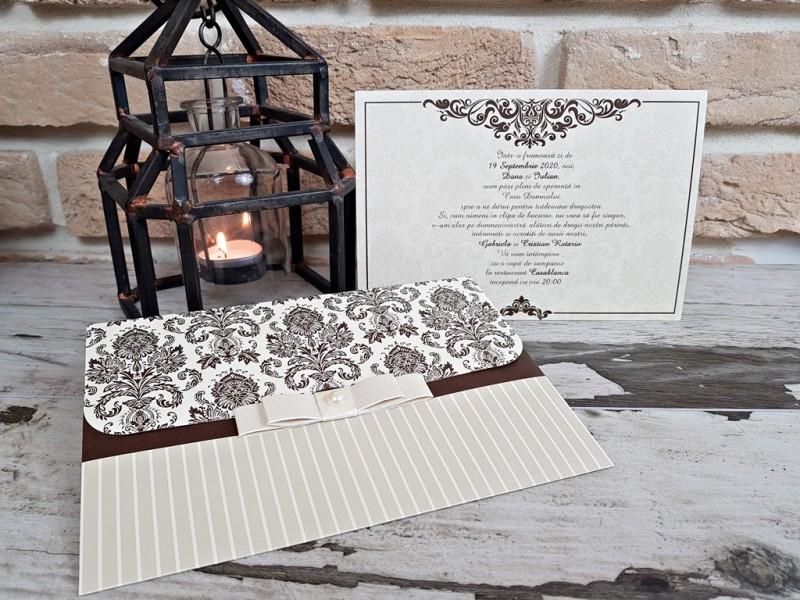 Invitatie de nunta 2751. Poza 8121