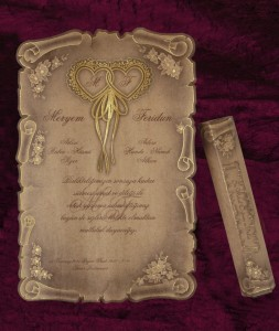poza Invitatie de nunta 5316
