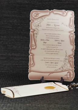 poza Invitatie de nunta 1087