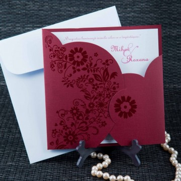 poza Invitatie de nunta 1099