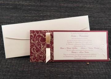 poza Invitatie de nunta 1104