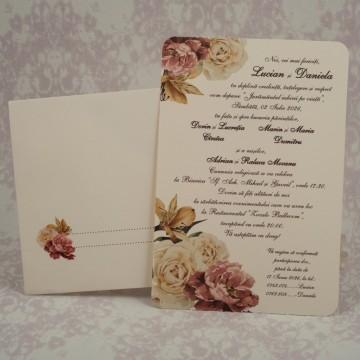 poza Invitatie de nunta 2182
