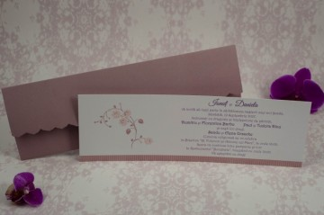 poza Invitatie de nunta 2185