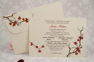 poza Invitatie de nunta 10165