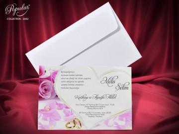poza Invitatie de nunta 2652