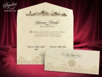 poza Invitatie de nunta 2663