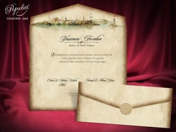 poza Invitatie de nunta 2664