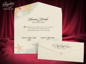 Poza Invitatie de nunta 2701. Poza 6304