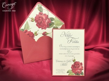poza Invitatie de nunta 5566