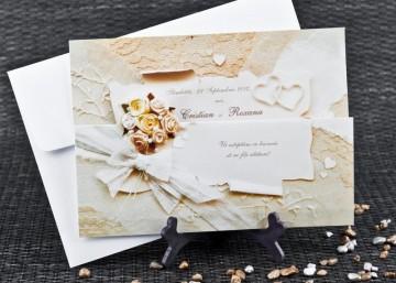 poza Invitatie de nunta 1072