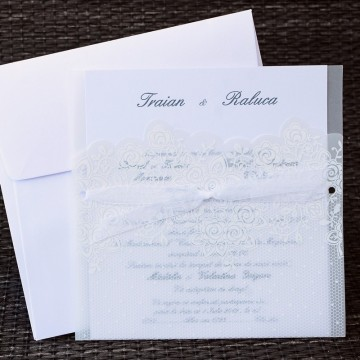 poza Invitatie de nunta 1143