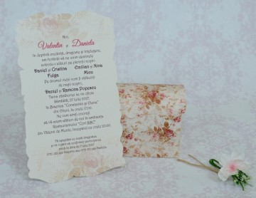 poza Invitatie de nunta 2202