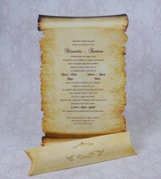 poza Invitatie de nunta 2206