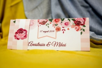poza Invitatie de nunta 203