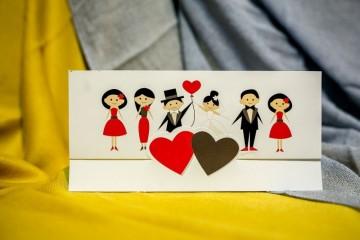 poza Invitatie de nunta 229