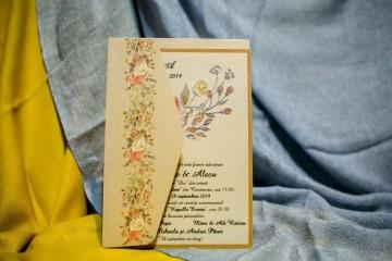 poza Invitatie de nunta 979