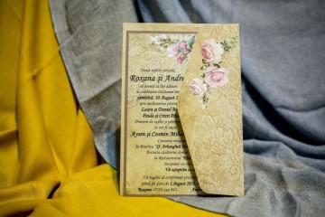 poza Invitatie de nunta 985