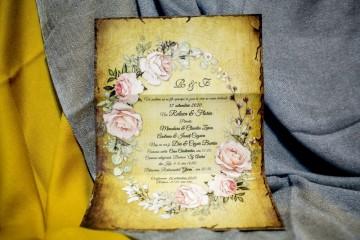 poza Invitatie banchet 996