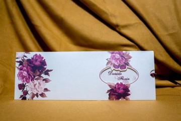 poza Invitatie de nunta 4001