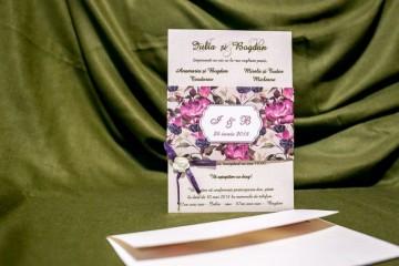 poza Invitatie de nunta 4012
