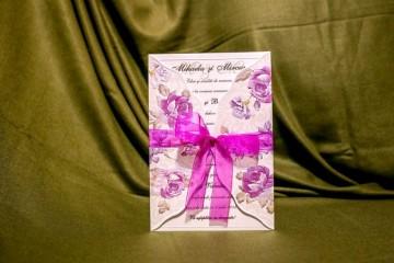 poza Invitatie de nunta 4013
