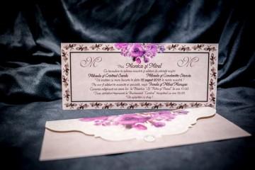 poza Invitatie de nunta 4020