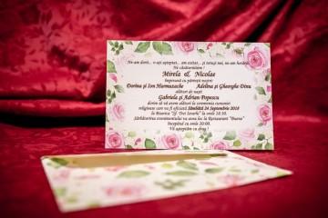 poza Invitatie de nunta 4025