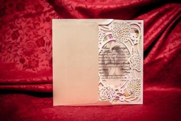 poza Invitatie de nunta 4050