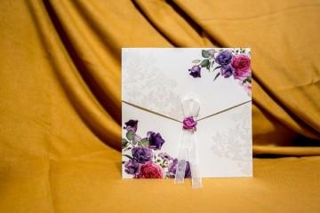 poza Invitatie de nunta 4077