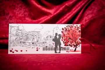 poza Invitatie de nunta 5012