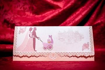 poza Invitatie de nunta 5019