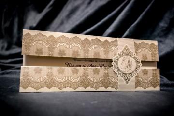 poza Invitatie de nunta 5026