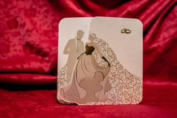 poza Invitatie de nunta 5027