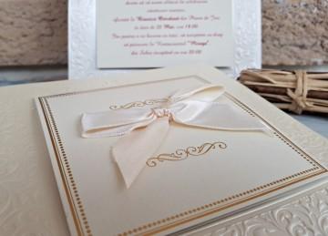 Poza Invitatie de nunta 2733. Poza 8038