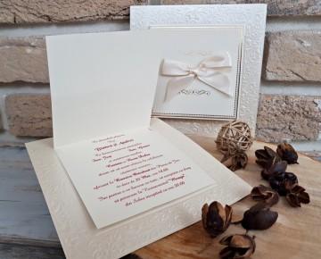 Poza Invitatie de nunta 2733. Poza 8039