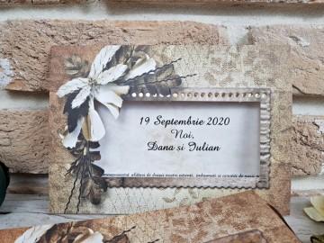 poza Invitatie de nunta 2737