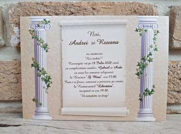 poza Invitatie de nunta 2749