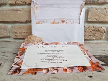 Poza Invitatie de nunta 2750. Poza 8117