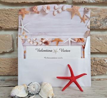 Poza Invitatie de nunta 2750. Poza 8118