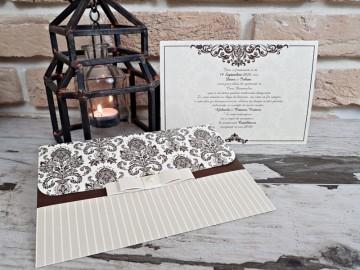 Poza Invitatie de nunta 2751. Poza 8121