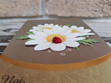 Poza Invitatie de nunta 2753. Poza 8130