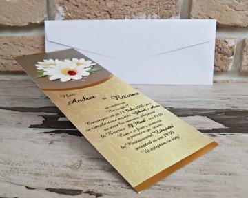 Poza Invitatie de nunta 2753. Poza 8131