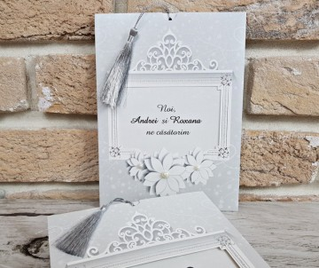 Poza Invitatie de nunta 2754. Poza 8136