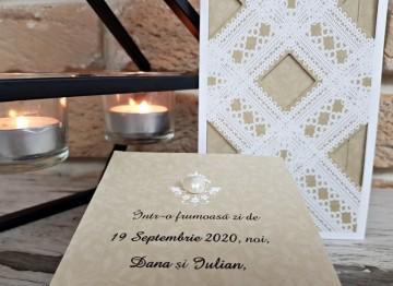 Poza Invitatie de nunta 2758. Poza 8153