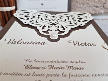 Poza Invitatie de nunta 2760. Poza 8161