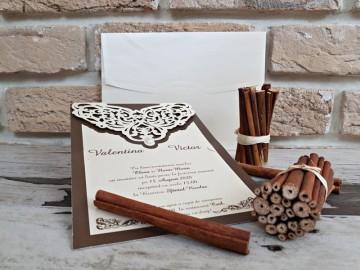 Poza Invitatie de nunta 2760. Poza 8162