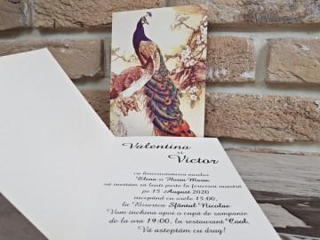 Poza Invitatie de nunta 2765. Poza 8183