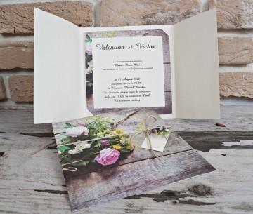 poza Invitatie de nunta 2772